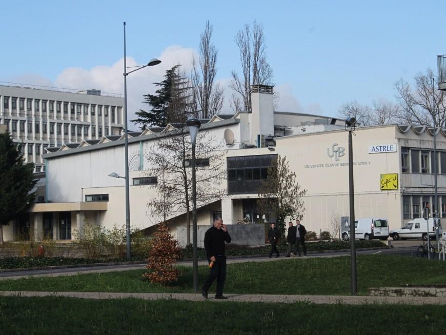 """Confinement : l'Université Lyon 1 met en place un """"plan de continuité pédagogique"""""""