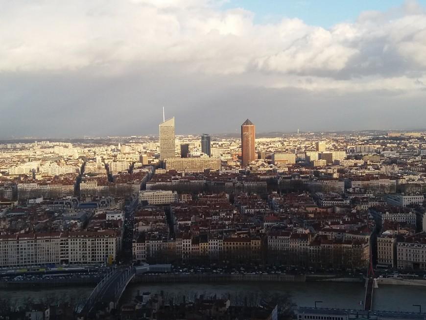 Métropole de Lyon: un prêt de 107 millions d'euros d'une banque allemande