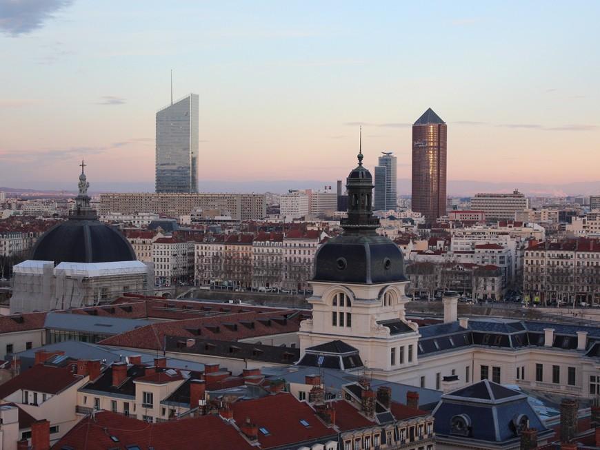 Lyon, deuxième ville la plus tendance pour partir à Pâques