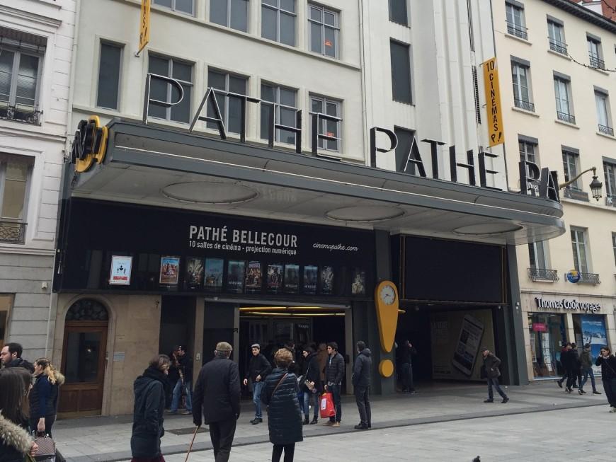 Le Pathé Bellecour s'offre une salle 4DX à Lyon