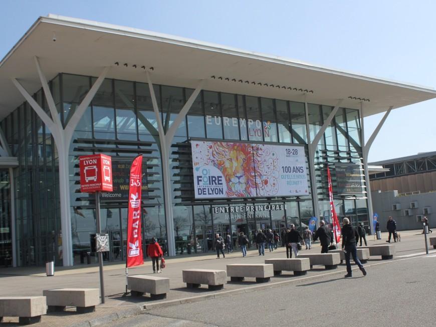 Lyon : Eurexpo sera désormais desservi tous les jours par les TCL