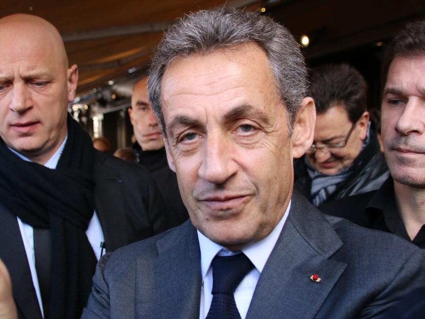Nicolas Sarkozy contacte Le Bon Coin après sa bourde