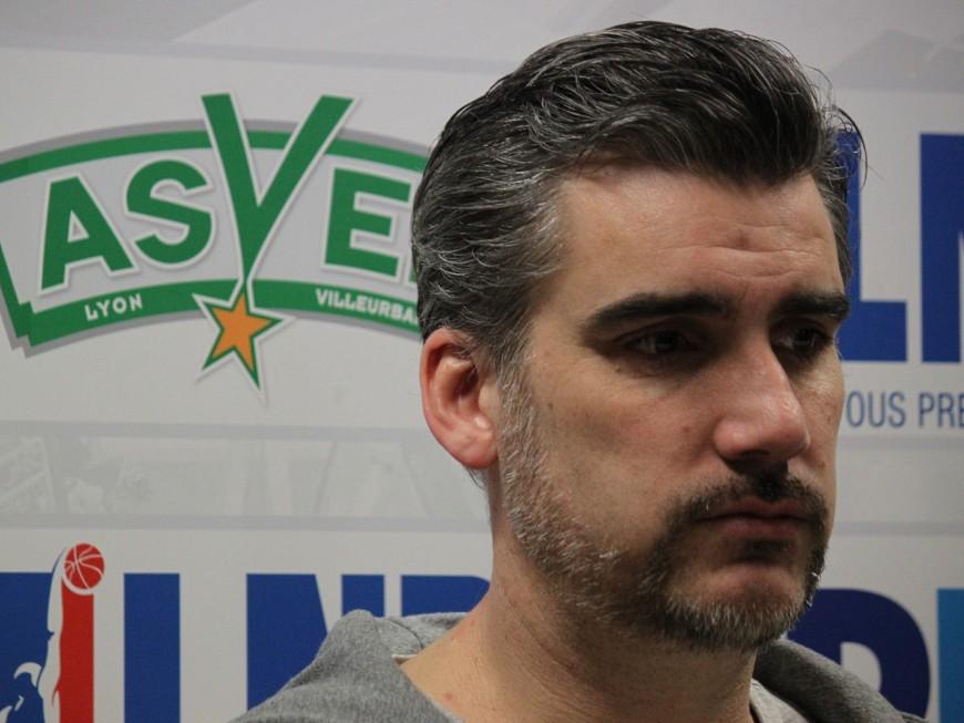 FIBA Cup : l'ASVEL y a cru mais Tenerife était plus fort (61-51)