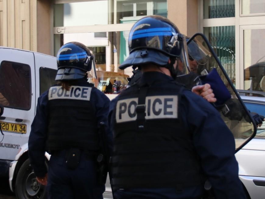 Clip de rap sauvage : 150 personnes dispersées à Villefranche