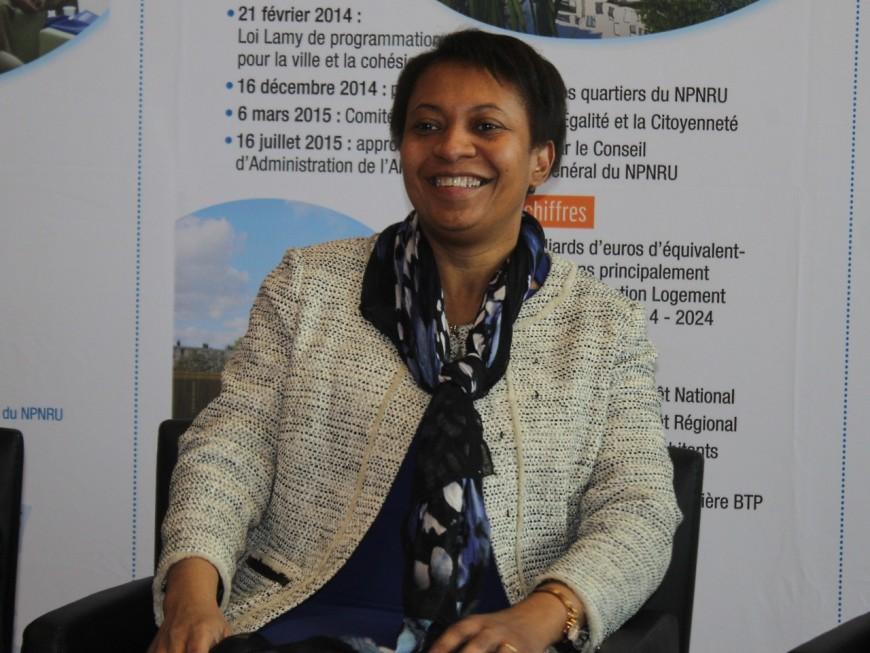 Hélène Geoffroy accusée de faire déjà campagne pour les législatives lors de déplacements ministériels