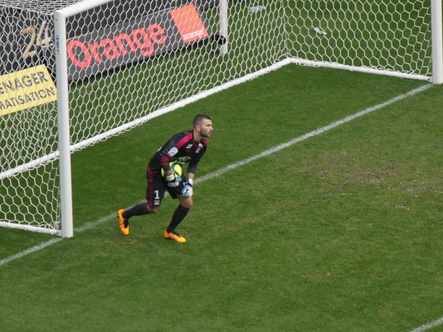 L'OL jouera bien sa finale contre Monaco
