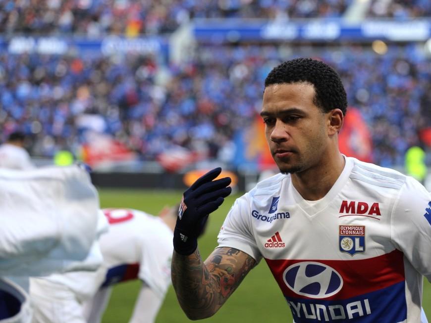 PSG-OL : les Lyonnais s'imposent et deviennent co-leaders du championnat (0-1) - VIDEO