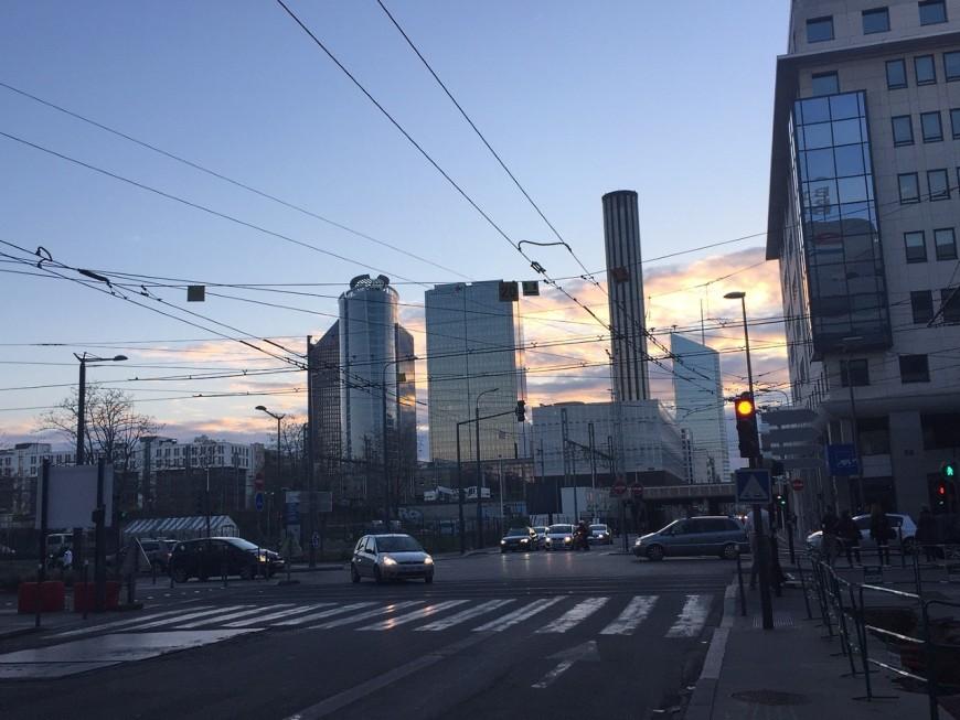Météo à Lyon : retour des températures positives ce week-end