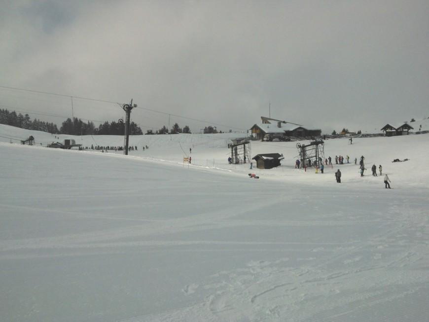 La famille de délinquants villeurbannais fait des siennes au ski à Chamrousse