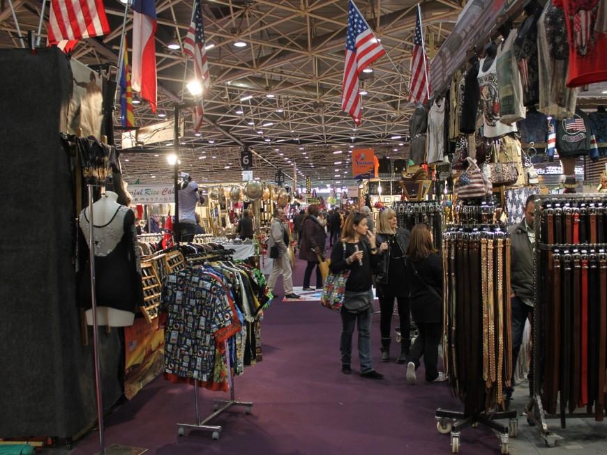 Foire de Lyon : 4% de visiteurs en plus pour le centenaire !