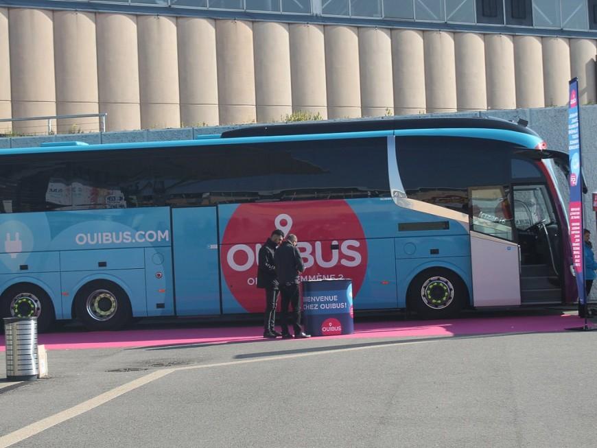 Lyon : le Ouibus leur met un râteau, ils attendent plus de 8h dehors
