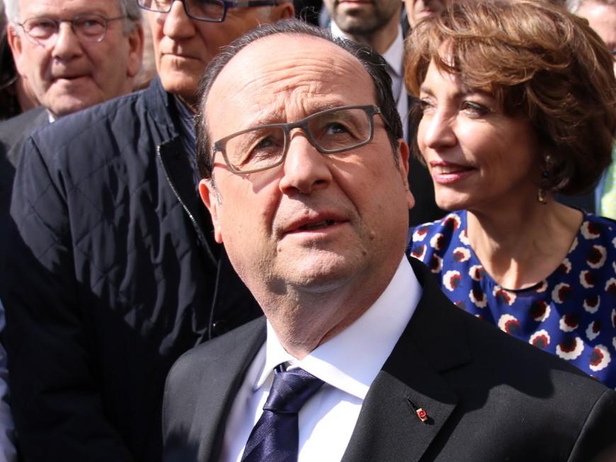 Finale de la Coupe de la Ligue : François Hollande présent au Parc OL samedi