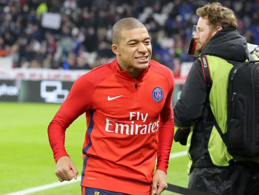 Coupe de France : l'OL retrouvera le PSG en demi-finale