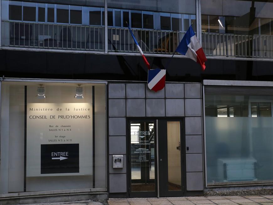 Loi Macron : les Prud'hommes de Lyon en grève pendant plus de 3 semaines