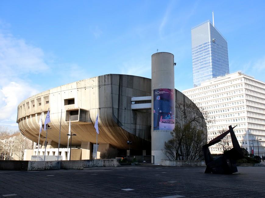 Lyon : changement de direction en vue à l'Auditorium