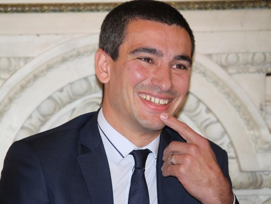 Lyon : quand Yann Cucherat recadre Florian Philippot