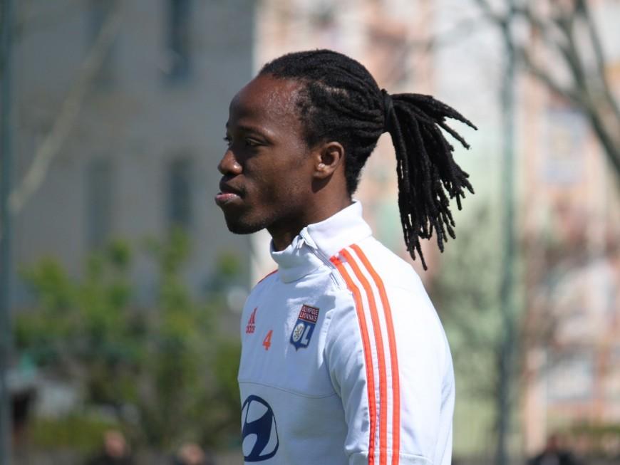 Bakary Koné quitte l'OL pour Malaga (officiel)