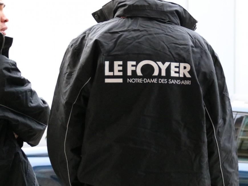 Lyon 7e : le foyer Notre-Dame des Sans-Abris visé par un parpaing