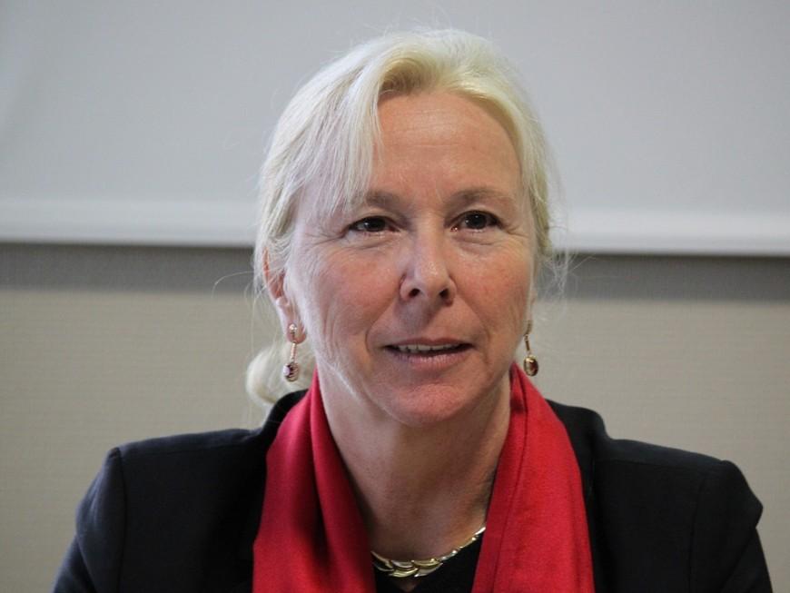Un second mandat à la tête de la CNR pour Elisabeth Ayrault