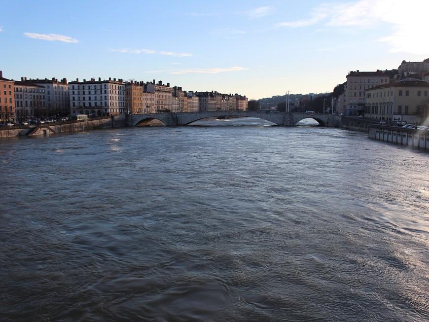 Rhône et Saône : une qualité de l'eau toujours en progrès mais des actions encore nécessaires