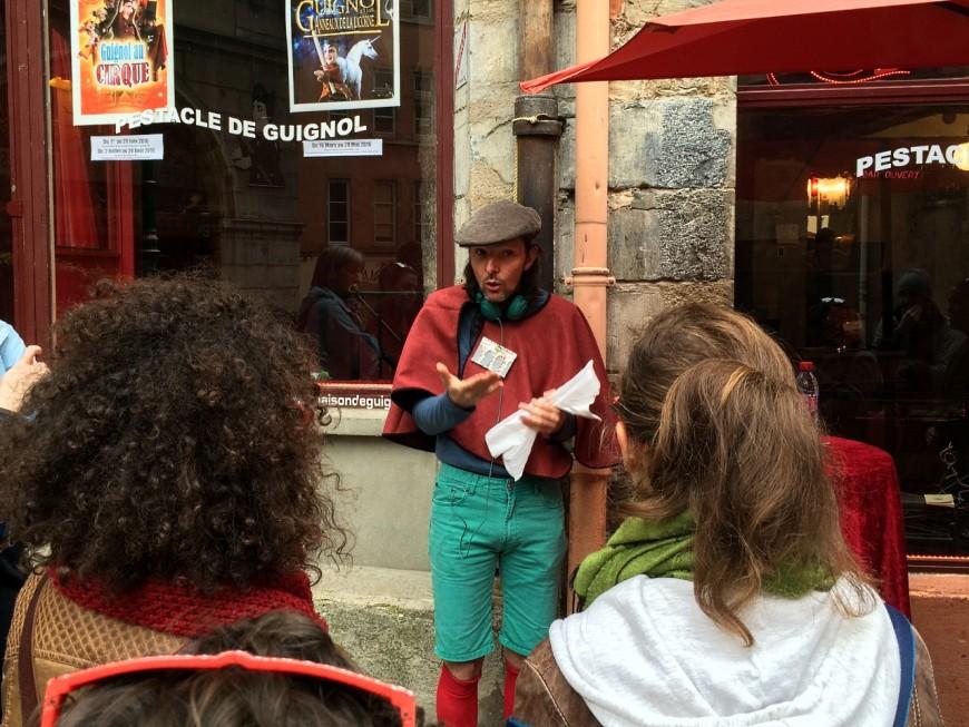 Lyon : l'édition 2016 de Quais du Polar a fait le plein !