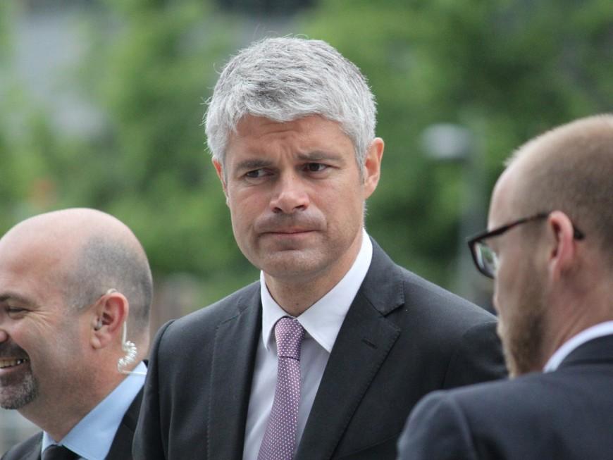 Polémique sur sa retraite : Laurent Wauquiez met fin à son détachement du Conseil d'Etat