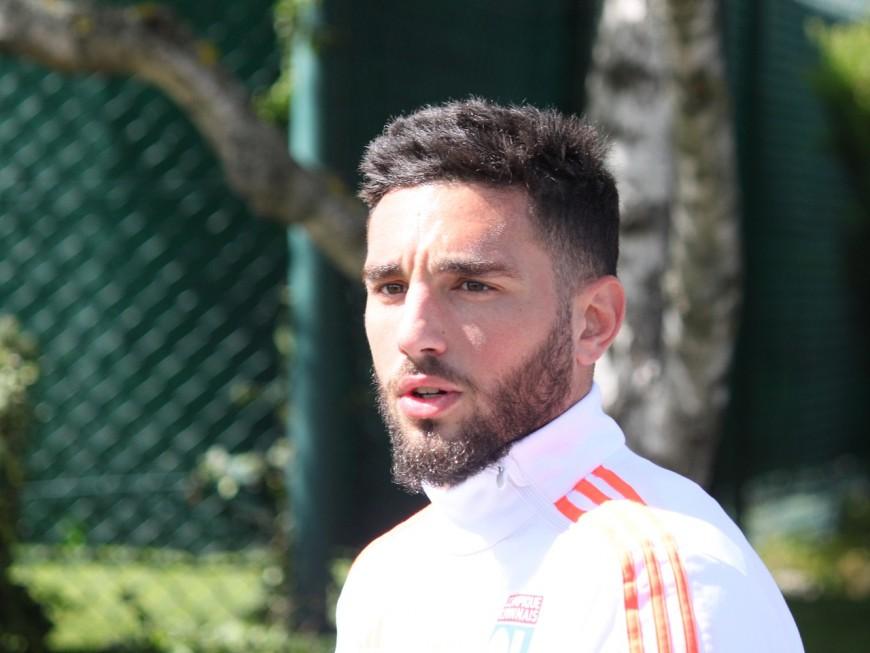 OL : Jordan Ferri cédé à Montpellier ?