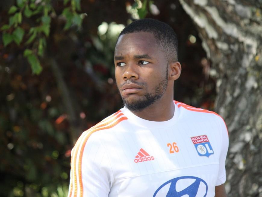 OL : Aldo Kalulu ne restera probablement pas à Lyon cet été