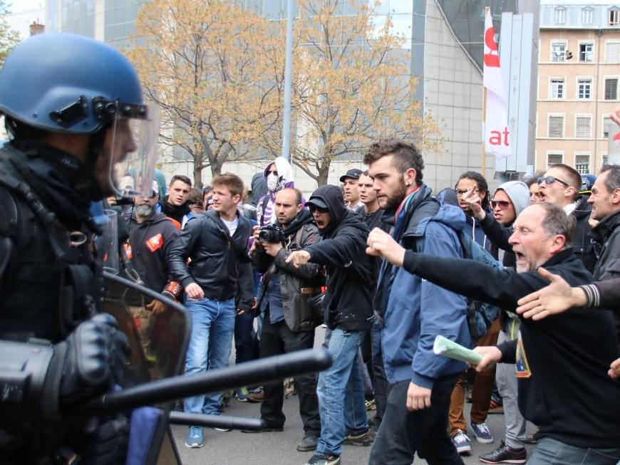 Loi Travail : dernière manifestation avant l'été à Lyon ?