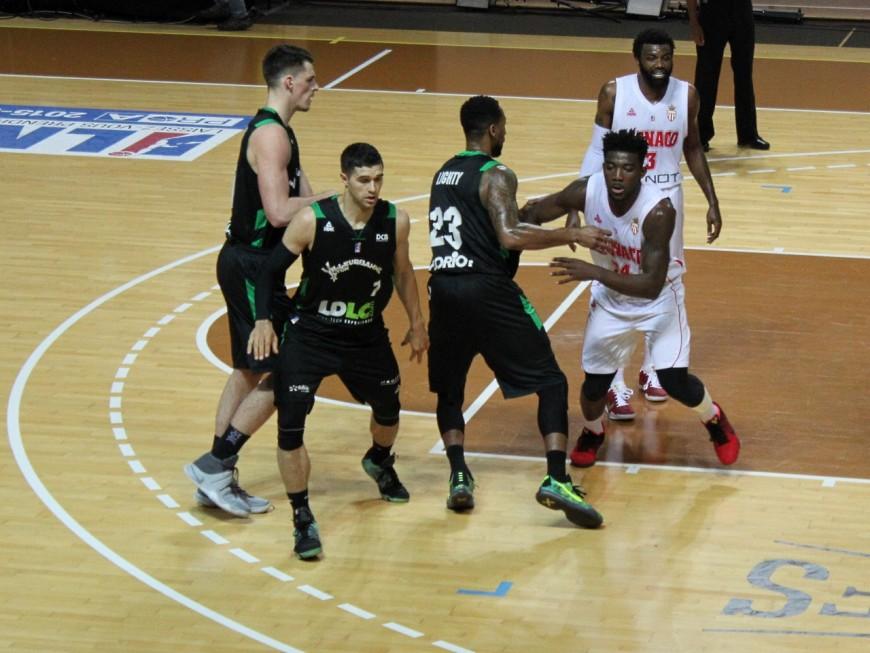 FIBA CUP : l'ASVEL doit se réveiller en Grèce
