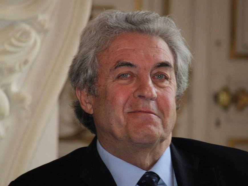 Lyon : les adjoints du maire Georges Képénékian
