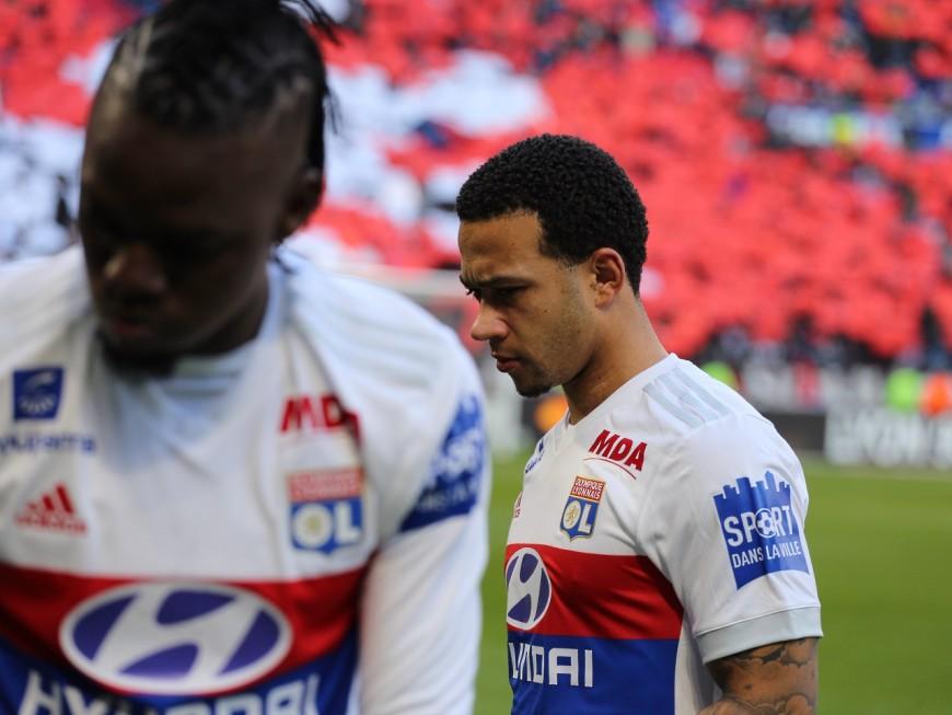 Ligue 1 : l'OL battu 1-0 par Reims