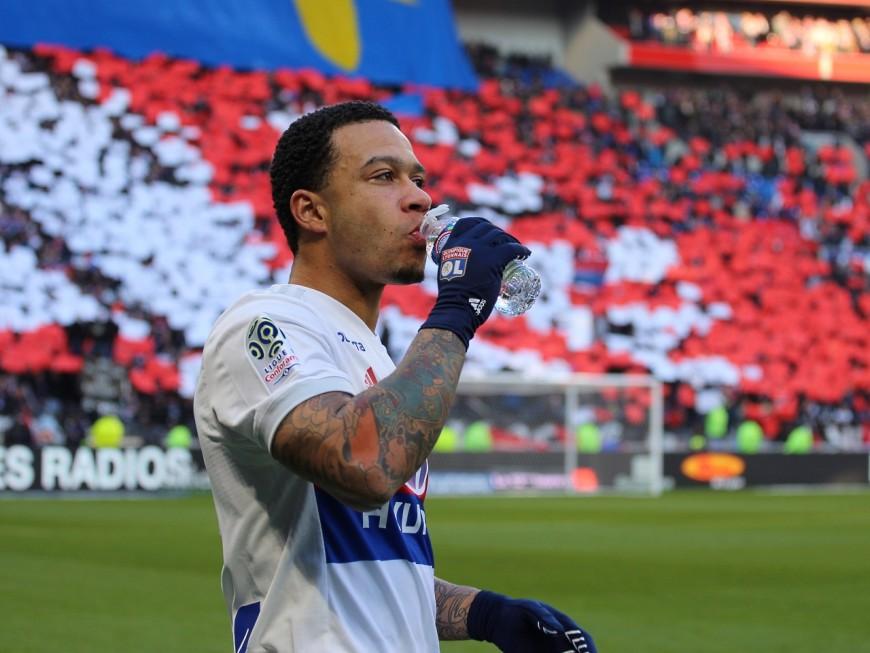Coupe de France : à Caen, l'OL veut oublier le derby