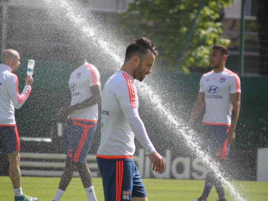 OL : Mathieu Valbuena plus vraiment intéressé par le Celta Vigo