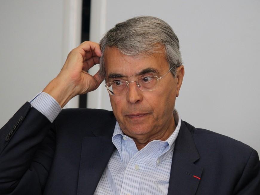 """Espionnage à la Région : la collectivité bientôt partie civile, Queyranne dénonce un """"coup de com'"""""""