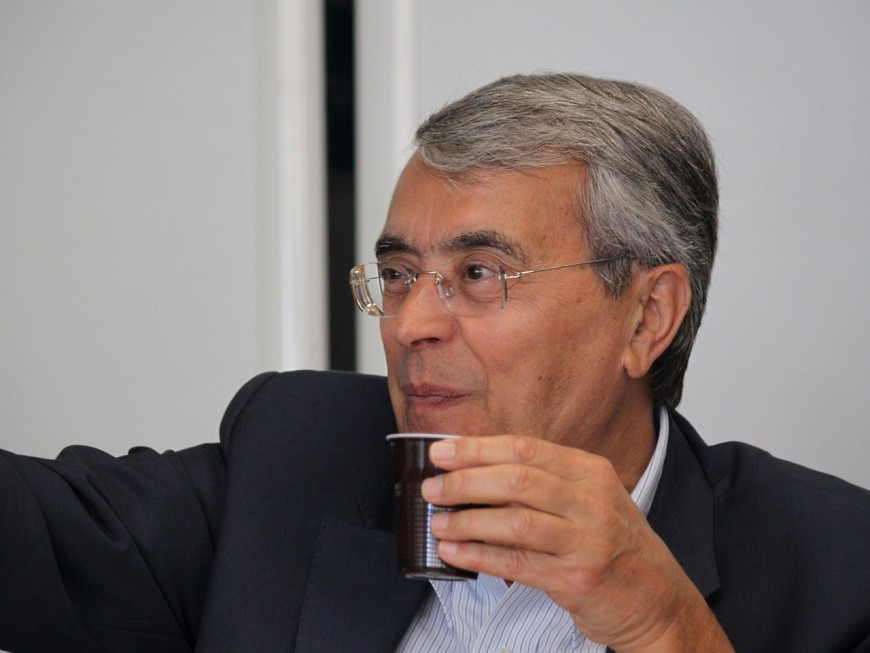 """Gérard Collomb la joue perso"" selon Jean-Jack Queyranne"