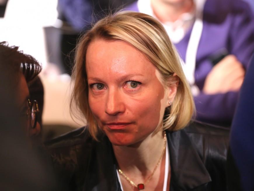 Caroline Collomb pas aussi douée que son mari pour gérer les maires Synergie ?