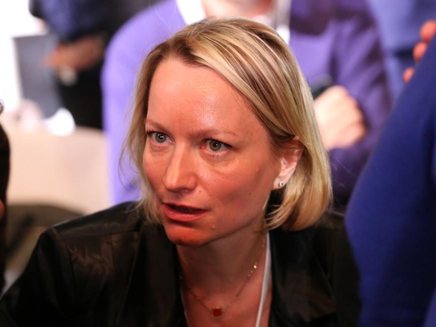 A Lyon, Caroline Collomb s'arrache les cheveux avec les 23 comités LREM existants