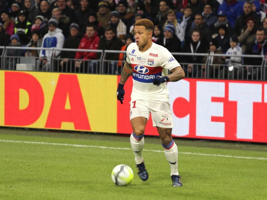 A Lille, l'OL devra regoûter à la victoire