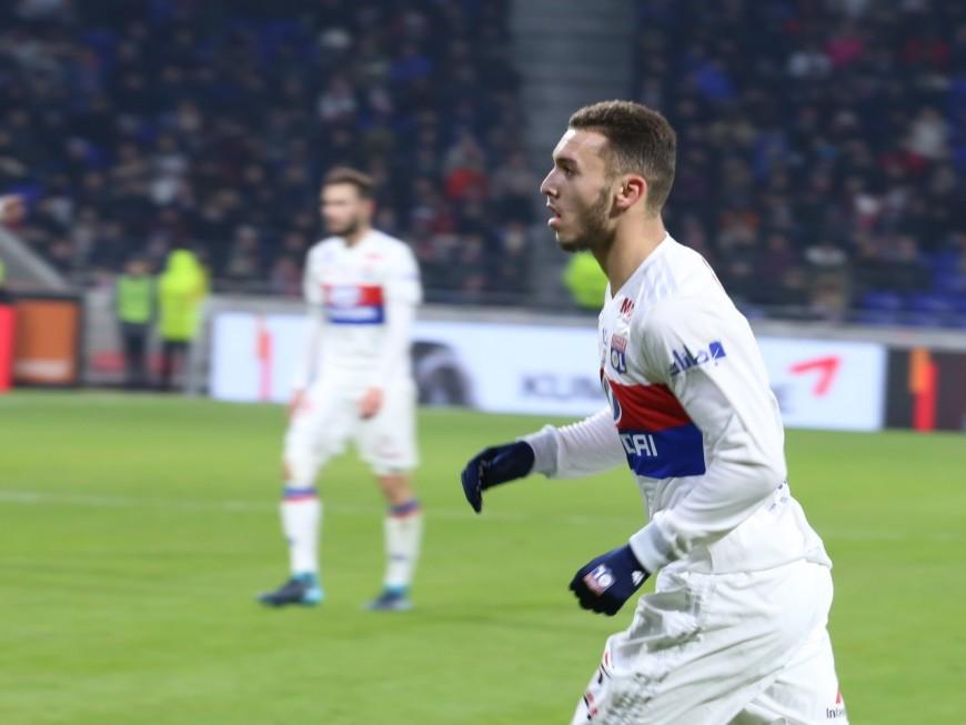 Euro U19 : Gouiri (OL) frappe fort contre la Turquie