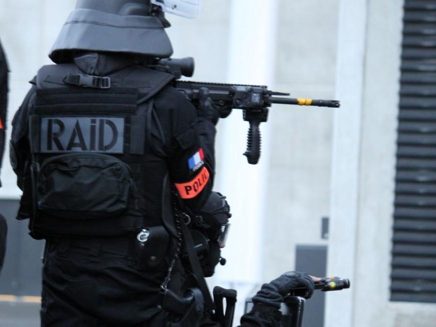 Attentat à Saint-Etienne-du-Rouvray : le second terroriste originaire de la région Auvergne Rhône-Alpes