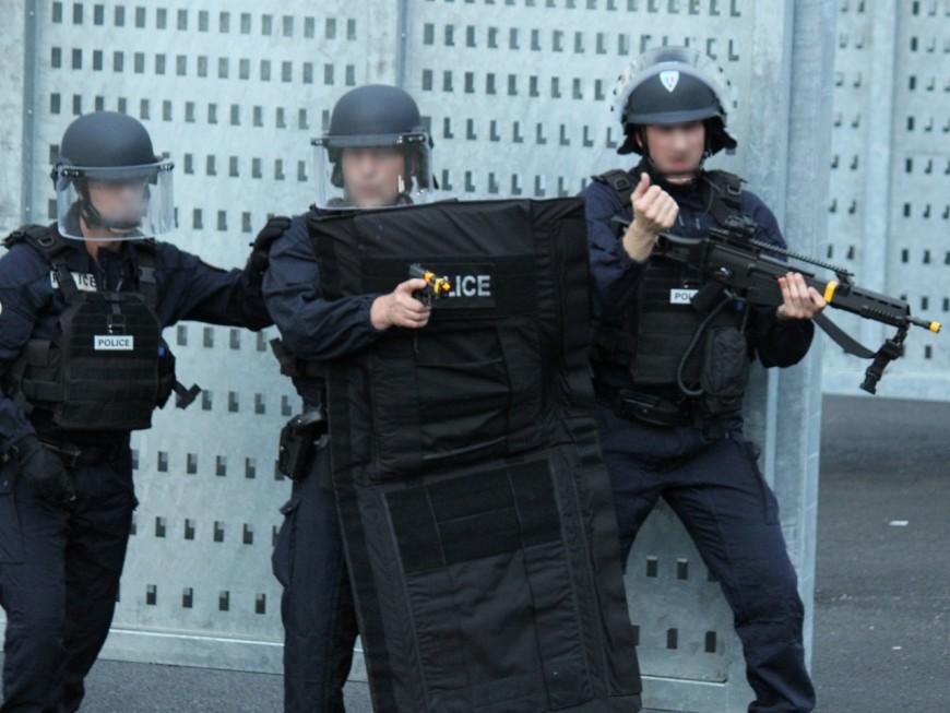 Bilan 2016 : une délinquance toujours forte dans le Rhône