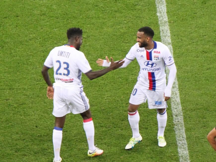 Euro 2016 : les Lyonnais doivent rester à quai pour les amateurs de football