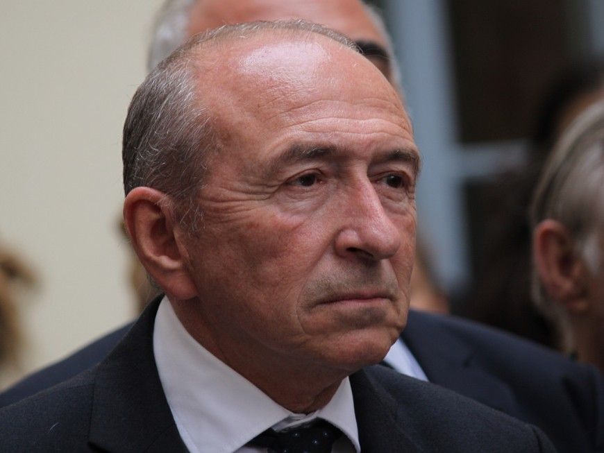 Fiché S, il était voisin de Gérard Collomb à Lyon !