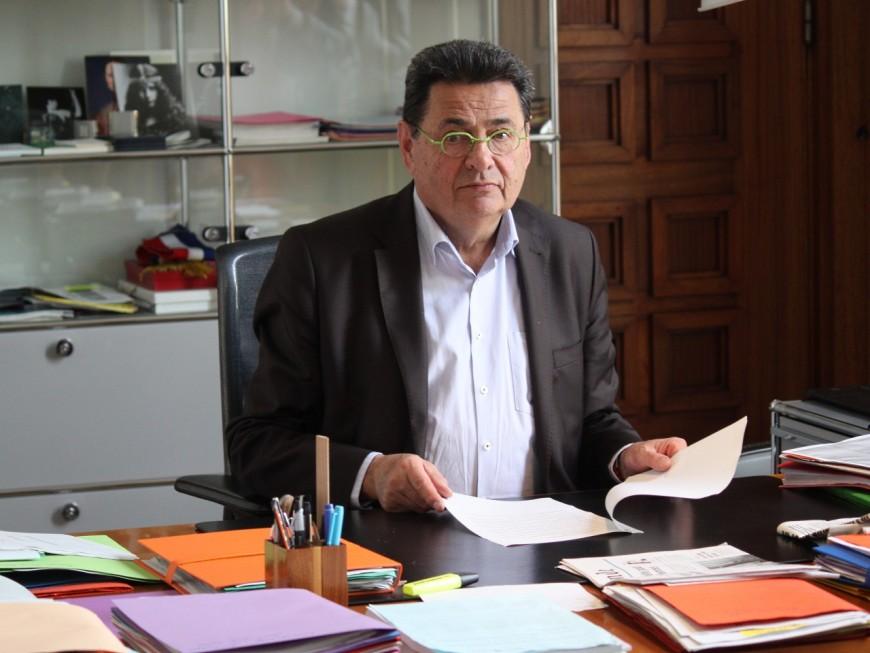 Présidence de la Métropole: Jean-Paul Bret votera finalement pour David Kimelfeld