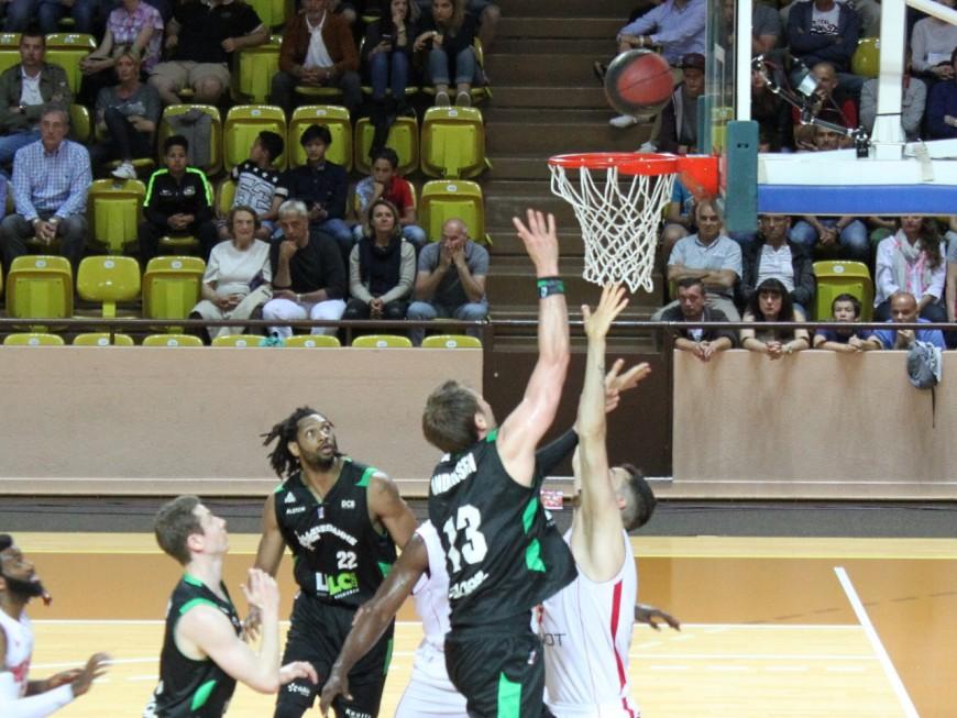 Limoges-ASVEL : la Green Team en taille patron (80-91)