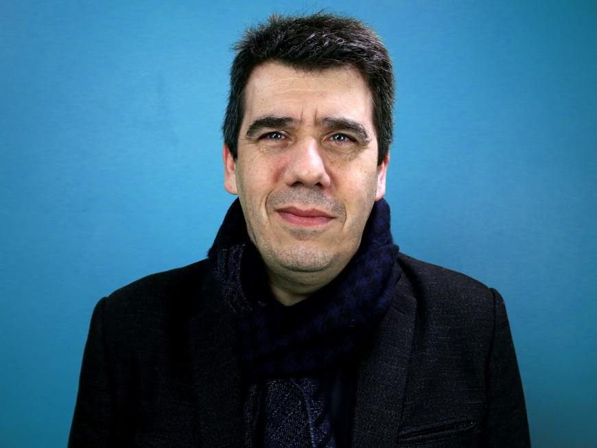 Yann Crombecque élu premier secrétaire fédéral du PS du Rhône