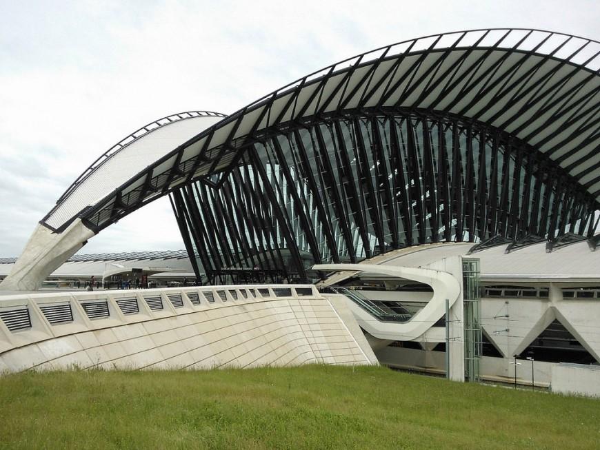 Aéroport Lyon-Saint Exupéry : un nouveau service pour accompagner les mineurs durant leur trajet
