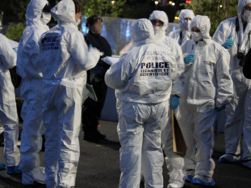 Un homme tué par balle dans une course poursuite entre Dardilly et Lyon