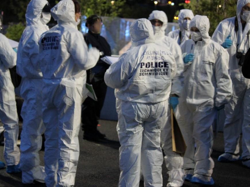 Lyon : des ossements trouvés lors de travaux